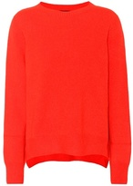 The Row Ellet wool and cashmere sweater