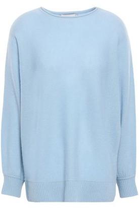 Charli Cadee Two-tone Cashmere Sweater