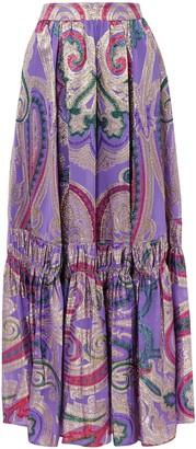 Etro Long skirts