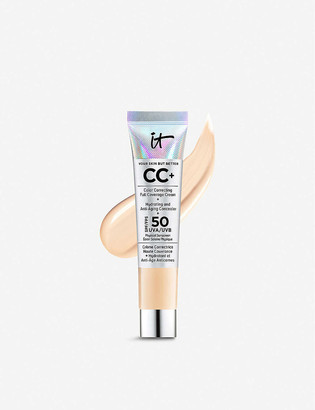 It Cosmetics Your Skin But Better CC+ Cream with SPF 50+ 12ml