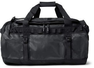 The North Face Base Camp Coated-Nylon Holdall