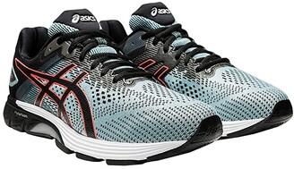 Asics GT-4000 2 (Light Steel/Black) Men's Shoes