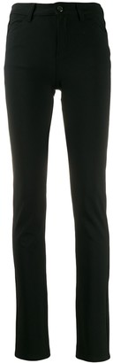 Emporio Armani Skinny Fit Trousers