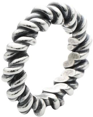 Ugo Cacciatori Rings