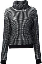 Maiyet chunky knit turtleneck sweater