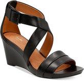 Clarks Artisan Women's Acina Newport Sandals Women's Shoes