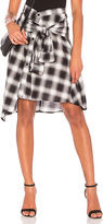 Bailey 44 Chasse Skirt in Black. - size XS (also in )