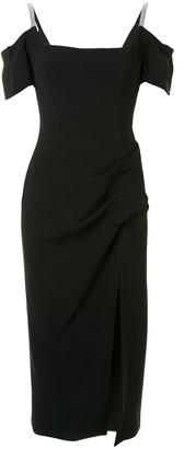 Manning Cartell Australia Style Tracking midi dress