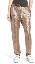 Somedays Lovin Women's Glistening Nights Jogger Pants