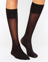 Asos Sheer Knee High Socks