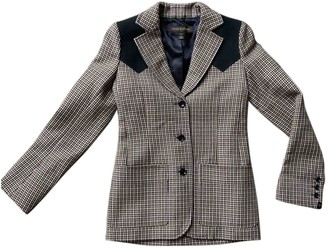 Louis Vuitton Other Wool Jackets