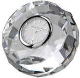 Royal Doulton Radiance Hexagonal Clock 7.5cm