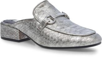 STEVEN NEW YORK Jalon Loafer Mule