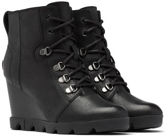 Sorel Joan Uptown Lace Leather Boot