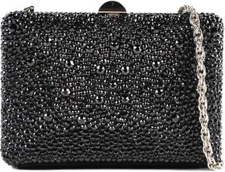 Rodo Crystal Covered Clutch