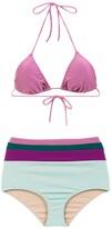 Adriana Degreas Cinque bikini set