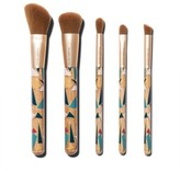 Sonia Kashuk Limited Edition Geo Brush Set - 5pc