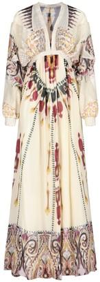 Etro Empire Dress