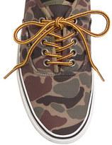 Camo Vans® Authentic Sneakers in