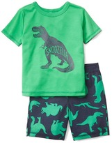 Gap Dinosaur short sleep set