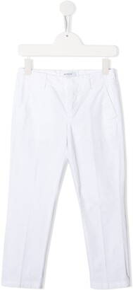 Dondup Tapered Chino Trousers