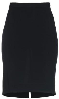 Laltramoda Knee length skirt