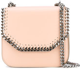 Stella McCartney Falabella box shoulder bag - women - Artificial Leather - One Size