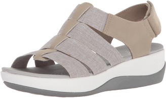 Clarks Women's Arla Shaylie Sandals