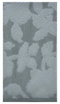 Threshold Hand Towel - Floral Grey/White