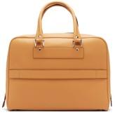 Connolly - City Leather Handbag - Womens - Tan