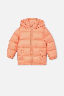 Cotton On Frankie Puffer Jacket