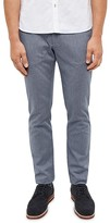 Ted Baker Tommie Mini Design Slim Fit Trousers