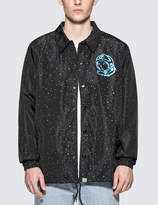 Billionaire Boys Club Galaxy Coach Jacket