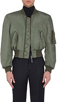 Balenciaga Men's Flight Bomber Jacket
