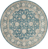 Loloi Century Traditions Round Rugs