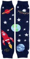 Baby Legs Leg Warmers - Galaxy-One Size