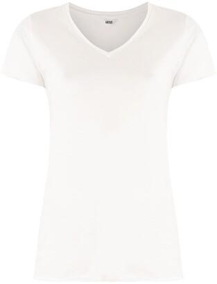 Uma | Raquel Davidowicz Canal short sleeve blouse