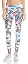 Mara Hoffman Women's Long Voyager Legging