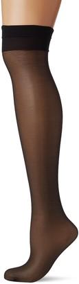 Fiore Women's Justine/ Sensual Suspender Stockings