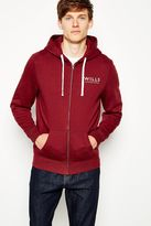 Jack Wills Ederton Zip Up Hoodie