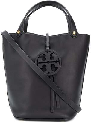 Tory Burch bucket tote bag