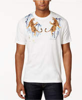 Sean John Men's Graphic-Print Cotton T-Shirt, Created for Macy's