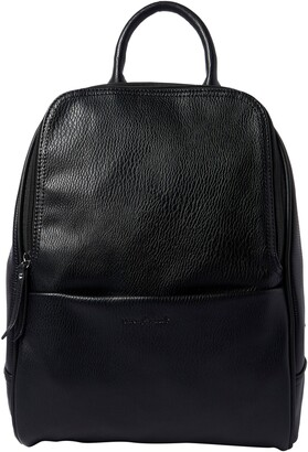 Urban Originals Vegan Leather Movement Backpack