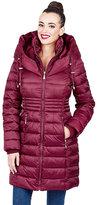 Betsey Johnson Classic Betsey Puffer Coat
