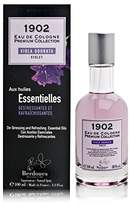Berdoues 1902 Violet by Parfums 3.3 oz Eau de Cologne Spray