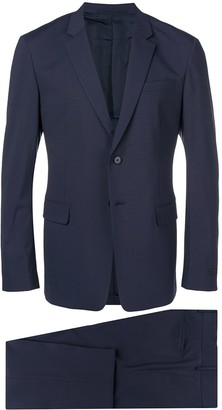 Prada formal tailored suit