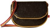 LeBig Bardot Bag (Tod/Kid) - Black - One Size