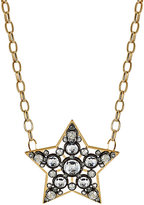 Lanvin WOMEN'S STAR PENDANT NECKLACE