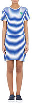 Tory Sport Women's Striped Modal-Cotton T-Shirt Dress