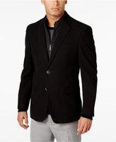 Tommy Hilfiger Men's Slim-Fit Sport Coat with Removable Vest Insert